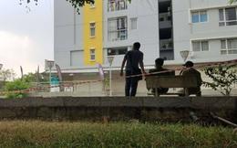 Kết luận điều tra ban đầu về vụ Chi cục trưởng Chi cục TTHADS quận Bình Tân rơi lầu tử vong