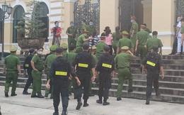 Buôn bán 100kg ma tuý, 6 đàn em của chị gái Dung Hà lĩnh án tử
