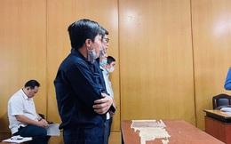 Buôn lậu hàng Trung Quốc, cựu cán bộ hải quan quanh co, chối tội