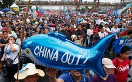 Trung Quốc gây phẫn nộ khi ra luật mới cho phép bắn tàu nước ngoài trên biển