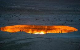 Câu chuyện về 'cổng địa ngục' khổng lồ rực lửa suốt 50 năm: Khai mở chỉ vì một sai lầm không thể cứu vãn của con người