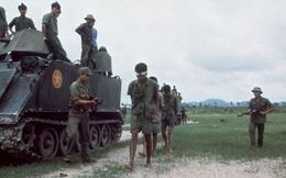 Chiến trường K: Khmer Đỏ lì đòn cũng phải kinh hoàng, khiếp vía, có tên ăn cả chục nhát lê