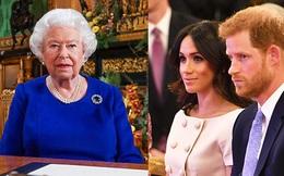 Phản ứng của vợ chồng Meghan Markle sau khi hay tin bị Nữ hoàng từ chối chỉ trong 2 giây