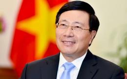 Nhiều biến động chưa từng có, Việt Nam vẫn đạt nhiều kết quả đối ngoại quan trọng