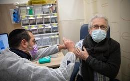 Vụ 240 người Israel mắc COVID-19 sau khi tiêm vaccine: Đừng nghĩ chủng ngừa rồi là xong, nguy cơ tiềm ẩn khôn lường!