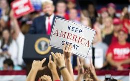 """Thư từ nước Mỹ: Giữa u ám chết chóc, vẫn luôn có một thứ """"vũ khí"""" giúp nước Mỹ duy trì vị thế đáng gờm"""