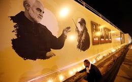 """Iran và """"tuyên bố đáng sợ"""" giữa bối cảnh tàu sân bay Mỹ được ra lệnh về nước"""