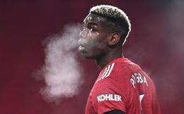 Man Utd sẵn sàng thanh lý Paul Pogba