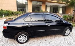 """Toyota Vios """"mở bát"""" bán rẻ đầu năm, giá chỉ 250 triệu đồng"""