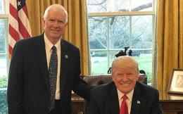 Cuộc điện thoại trong đêm của Tổng thống Trump và nghị sĩ Cộng hòa