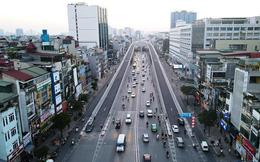 Hà Nội sẽ khép kín 5 tuyến đường vành đai từ nay đến 2025