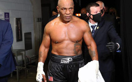 """Mike Tyson khẳng định sẽ tiếp tục thượng đài, cho biết """"sẽ làm tốt hơn ở trận đấu tới"""""""