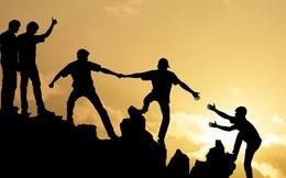 Người trung niên tụ tập, có 3 kiểu người ngày một hiếm, thỉnh thoảng gặp được nhau thì hãy cố gắng mà trân trọng