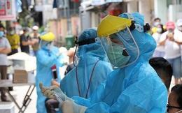 Truy vết 5 người ở Đắk Lắk đi cùng xe với 2 bệnh nhân dương tính Gia Lai