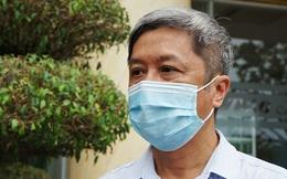 """Thứ trưởng Nguyễn Trường Sơn: 3 """"chân kiềng"""" quan trọng ứng phó với biến chủng virus SARS_CoV-2 mới"""