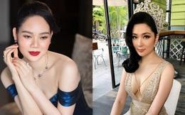 Sự trùng hợp bất ngờ của hai hoa hậu Việt đình đám, cùng tuổi Ất Sửu