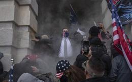 Mỹ treo thưởng 100.000 USD cho ai cung cấp thông tin kẻ gài bom gần trụ sở quốc hội