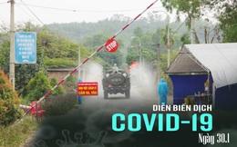 Hà Nội phong toả Nhà máy Z153 nơi có 2 ca Covid-19; Quảng Ninh phong tỏa thêm 1 xã, Gia Lai phong tỏa 2 huyện