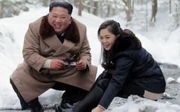 Giải mã sự vắng bóng bí ẩn của vợ Kim Jong-un hơn 1 năm qua