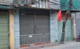 Hà Nội: Gia đình có 7 người ở Nam Từ Liêm thì 6 người mắc Covid-19, 1 trẻ mầm non âm tính