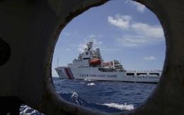 Chính quyền Mỹ thời Biden chuẩn bị đương đầu với Trung Quốc ở Biển Đông