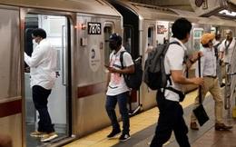 CDC Mỹ yêu cầu đeo khẩu trang khi sử dụng phương tiện công cộng