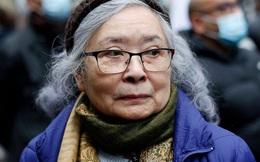 Pháp: Biểu tình ủng hộ vụ kiện chất độc da cam của bà Trần Tố Nga