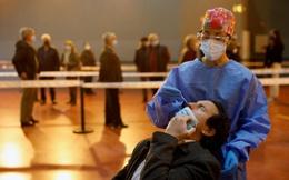 """Các biến thể SARS-CoV-2 đang chiếm ưu thế: Thế giới ở trong """"điểm mù"""""""