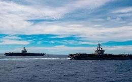 Quan chức Mỹ - Trung có thể sắp gặp ở Singapore