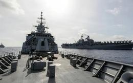Australia sẽ tiếp tục tuần tra ở Biển Đông