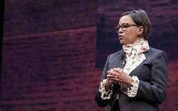 Chân dung nữ CEO da màu duy nhất điều hành một công ty thuộc S&P 500