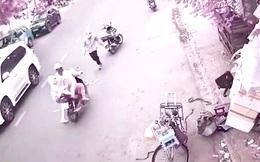 """Cô gái bị """"hôi của"""" số tiền 30 triệu đồng trên đường phố Sài Gòn nhận lại 15 triệu đồng"""
