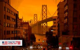 """Thư từ nước Mỹ: Nguyên mẫu California và hai """"lời nguyền"""" khác của nước Mỹ"""