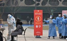 Hàn Quốc tiếp tục giãn cách xã hội đến hết Tết Nguyên đán