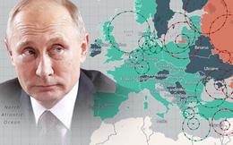 """Rùng mình trước kế hoạch tấn công """"đại bản doanh"""" Nga của Mỹ: Thần tốc, chớp nhoáng"""