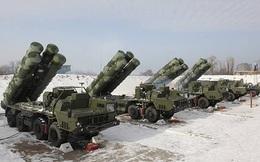 Bất ngờ từ bỏ ý định mua S-400 của Nga, Iran có toan tính sâu xa?