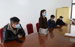 4 công dân bị phạt 100 triệu đồng do vi phạm quy định phòng, chống dịch Covid-19 ở Quảng Ninh