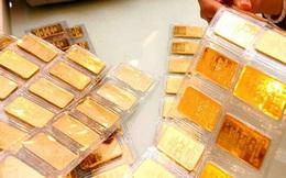 Giá vàng thế giới vượt 1.900 USD/ounce, trong nước cũng tăng mạnh