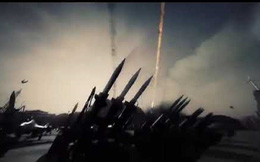 Xuất hiện video mô phỏng Iran tấn công căn cứ Mỹ