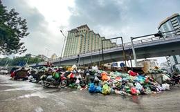 Hà Nội quyết định thanh tra về công tác vệ sinh môi trường