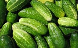 """5 thực phẩm """"cao thủ"""" giúp thận thải độc sạch sẽ: Bổ sung hàng ngày sẽ làm thận khỏe"""