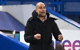 """Pep Guardiola: """"Man.City đã trở lại là chính mình"""""""