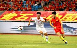 Báo Tây Á hé lộ tin dữ về VL World Cup: Trung Quốc lo sốt vó, ĐTVN lại được hưởng lợi lớn