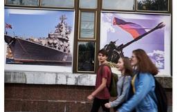 """Viễn cảnh Kiev không mong muốn: Lãnh đạo Crimea dự đoán vùng Đông Nam Ukraine sẽ """"rời đi"""""""