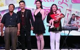 Bố mẹ Vân Quang Long: Với cô Linh Lan, tôi cấm không cho vào nhà, không coi là dâu con