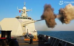 Những vũ khí uy lực của Trung Quốc có thể lộ diện trong năm 2021