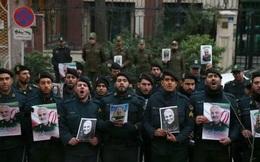 5 kịch bản Iran 'báo thù' vào thời điểm chuyển giao quyền lực ở Mỹ