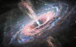 """Phát hiện """"đàn quái vật"""" mạnh nhất vũ trụ, khủng khiếp hơn lỗ đen"""