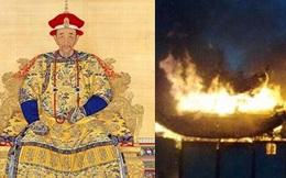 Bí ẩn quan tài Khang Hi bốc cháy khiến Từ Hi Thái hậu sợ hãi
