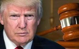 Trump có thể bị luận tội vì cuộc điện thoại đến Georgia?